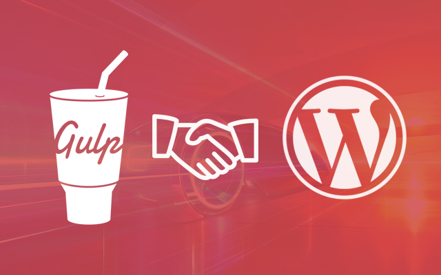Готовый Gulp-проект для WordPress – быстрый старт